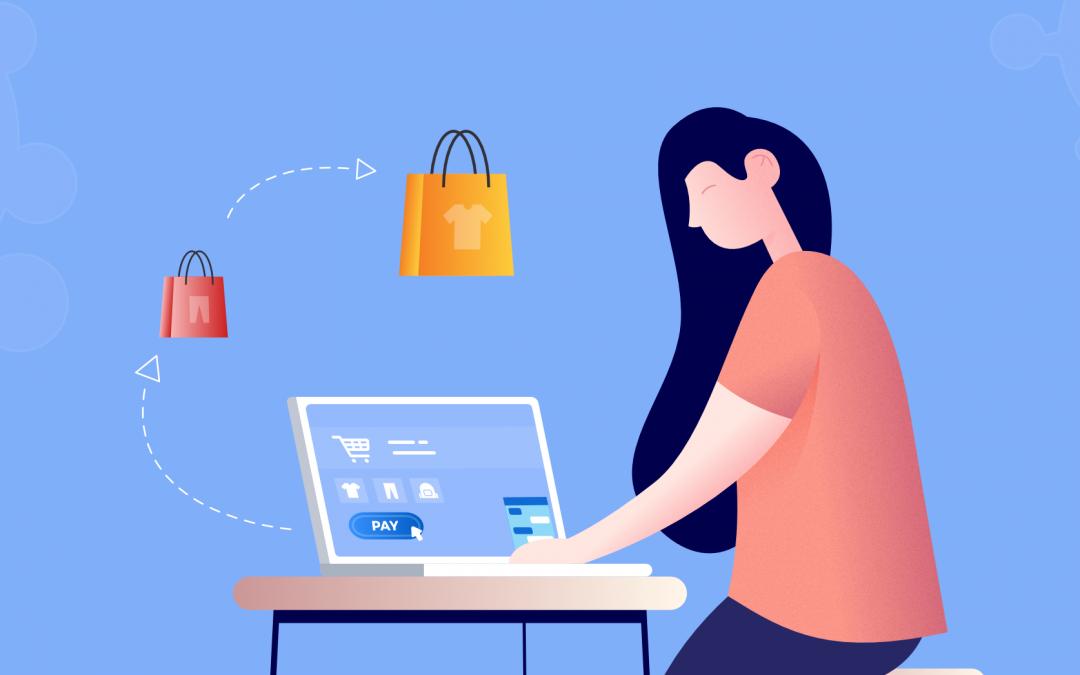 O que você precisa para começar a vender no digital